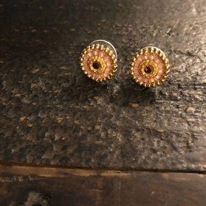Miguel Ases Stud Earrings